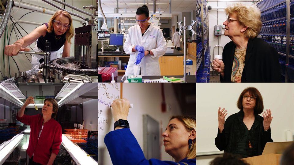 Inspiring Future Scientists