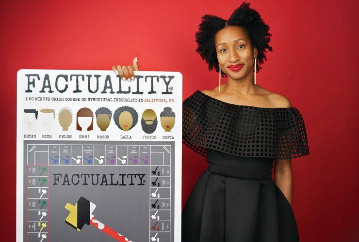 factuality-board-game